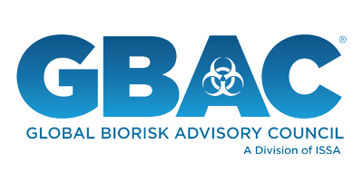 Global Biorisk Advisory Council (GBAC) Certified