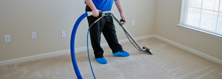 Carpet Cleaning in Eau Claire, WI