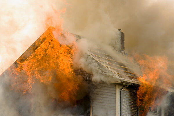 Fire And Smoke Damage Mitigation in Lincoln, WI