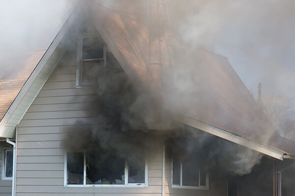 Fire And Smoke Damage Mitigation in Oak Grove, WI
