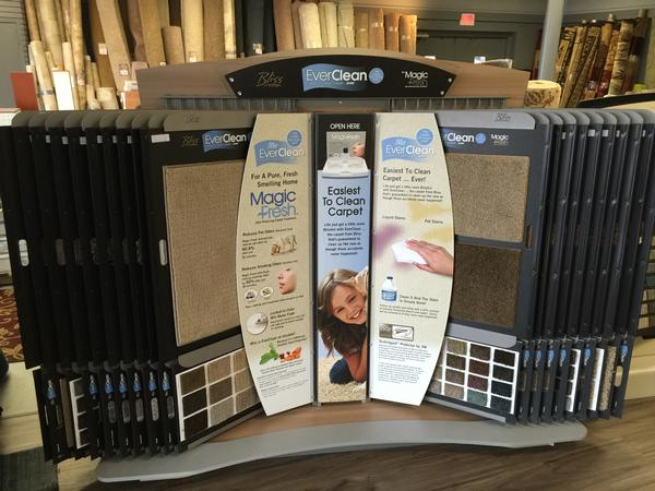 FALL FLOORING SPECIALS IN EAU CLAIRE, WI