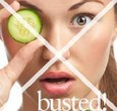 Skin Myths that stick around? Busted!