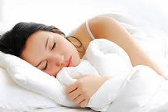 Sleep yourself well