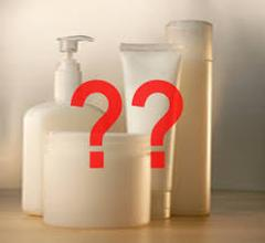 Parabens in Personal Care Products
