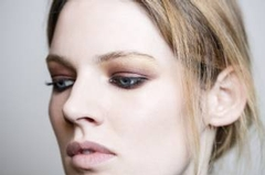Makeup How-To: Ombre Eyes