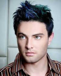 Color and Highlighting for Men