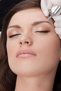 Top Service! Affordable full face permanent makeup in Eau Claire Wisconsin