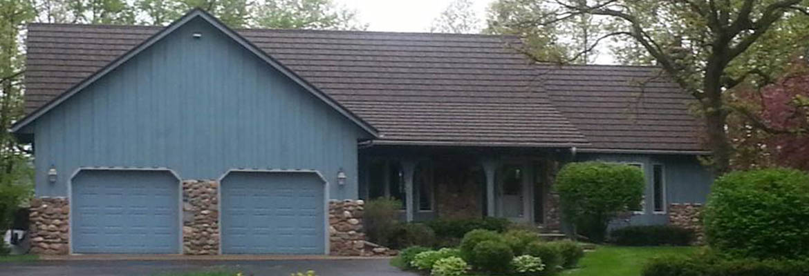 roofing company in Chippewa Falls WI