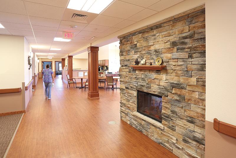 Dunn County Healthcare Center