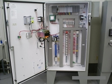 Electrical Engineering and Control Panel Fabrication in Eau Claire, WI