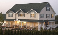 We are the Authorized Independent Builder of Stratford Homes in Cameron, WI