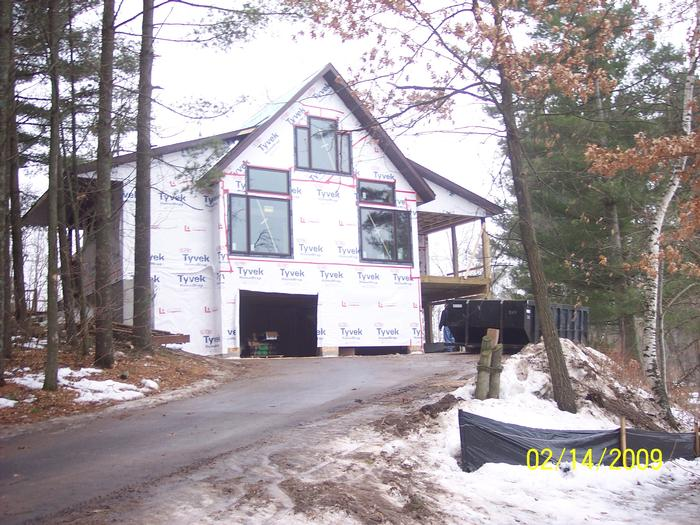 home remodeling in Cameron WI