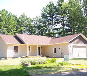 Modular Homes Construction in Cameron WI