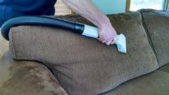 Upholstery cleaning in Chippewa Falls, WI