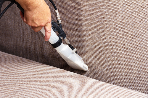 Furniture cleaning in Eau Claire, WI