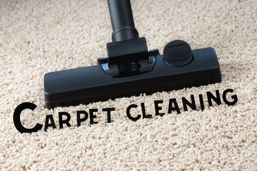 Carpet cleaning in Altoona, WI