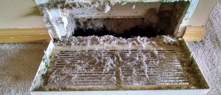 Affordable Air Duct and Dryer Vent Cleaning in Altoona, WI