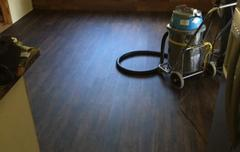 Tile and hardwood floor cleaning in Eau Claire, WI