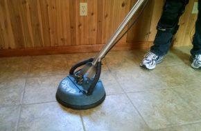 Tile & Hardwood Floor Cleaning in Eau Claire, WI